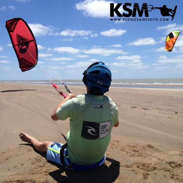 Clases de kite , curso de kite , escuela de kite surf, kite surf school