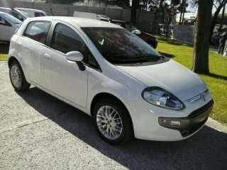 Fiat punto essence 1.6 - 16 v