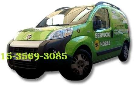 Dya cerrajeros 4859-6363 en palermo service puertas pentagono