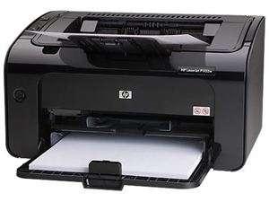 Impresora laser monocromatica hp p1102w ce658a