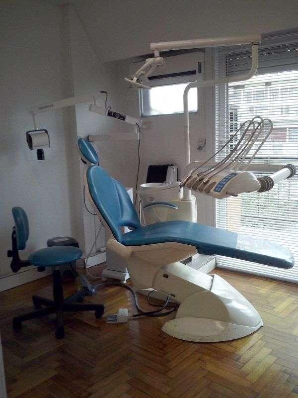Alquiler de consultorio odontológico - barrio norte/recoleta