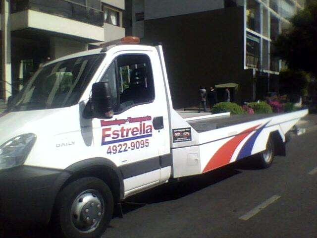 Remolques para automotores estrella en capital federal 49229095
