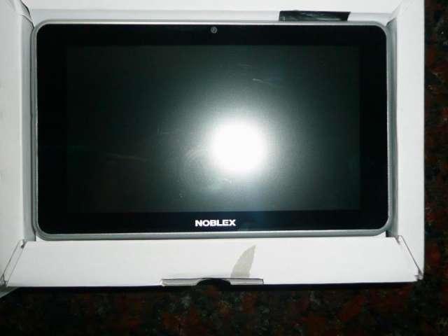 Vendo tablet 7 noblex