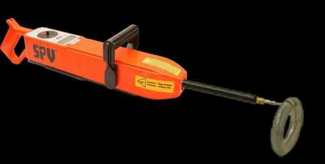 Fotos de Detectores de fallas de revestimiento spy holiday detectors 1