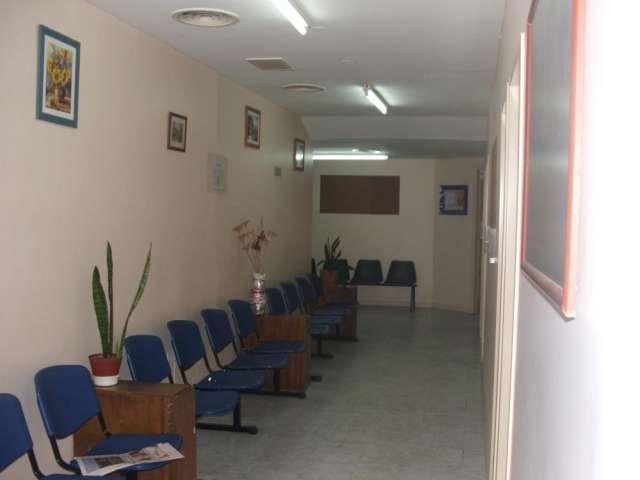 Consultorio medico alquiler