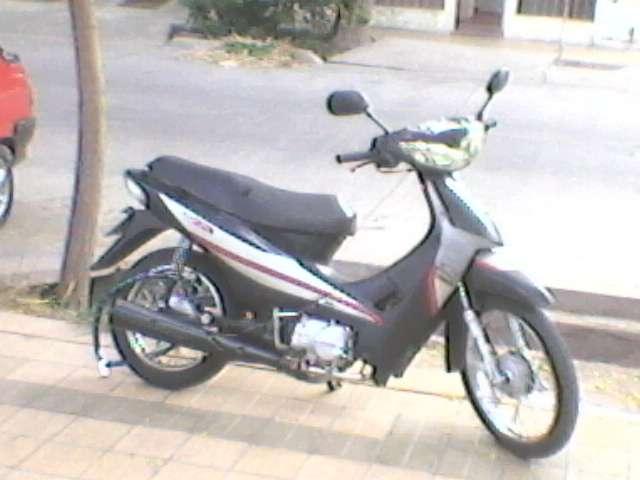 Vendo zanella zb 2011 o permuto