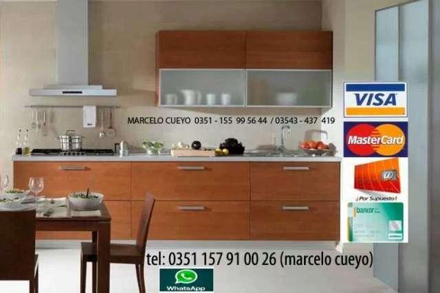 Muebles de cocina en cordoba en Córdoba - Muebles | 872644.