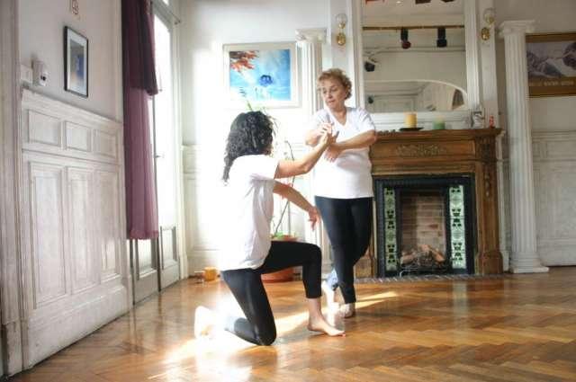 Fotos de Clases de danza armonizadora 3