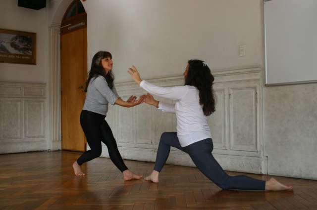 Fotos de Clases de danza armonizadora 2