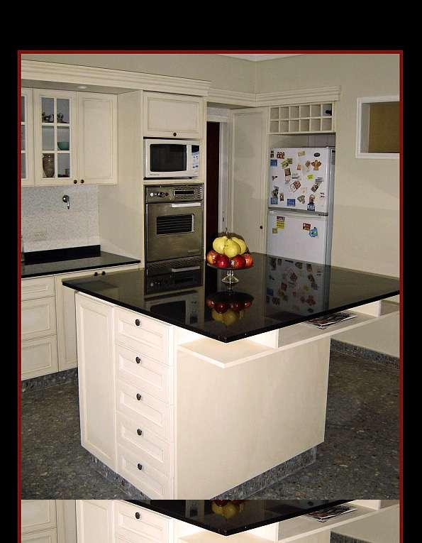 Muebles de cocina modernos y clásicos en Capital Federal - Muebles ...