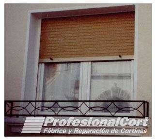 Villa devoto. reparacion de cortinas. 15-57557553