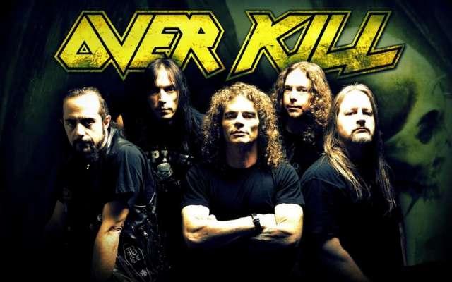 Vocalista de metal busca banda ya armada