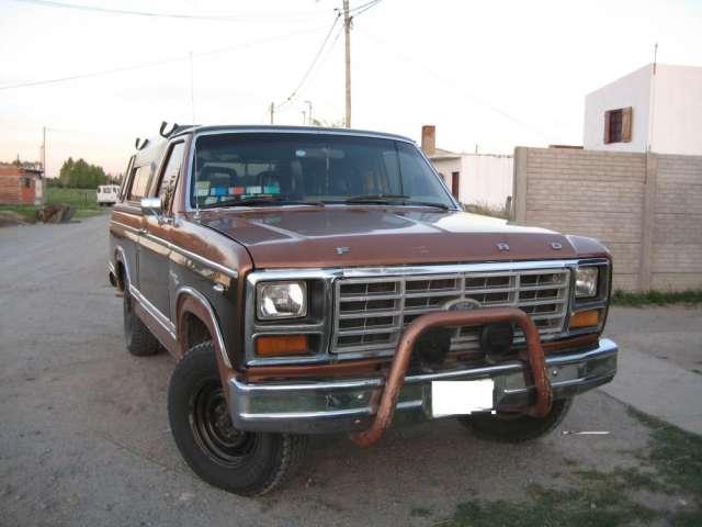Vendo ford ranger americana motor deutz!!!