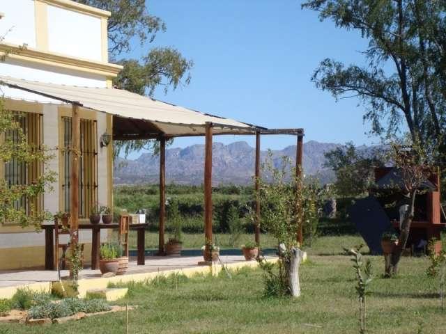 Casa estilo colonial en villa 25 de mayo en San Rafael - Casas en ...