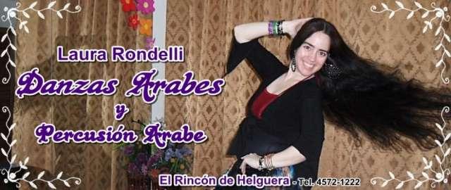 Clases de danza arabe - v pueyrredon - devoto - urquiza