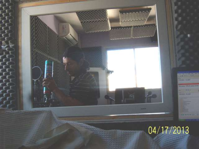 Estudios de radio instalamos
