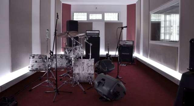 Visores - peceras acusticas - instalamos