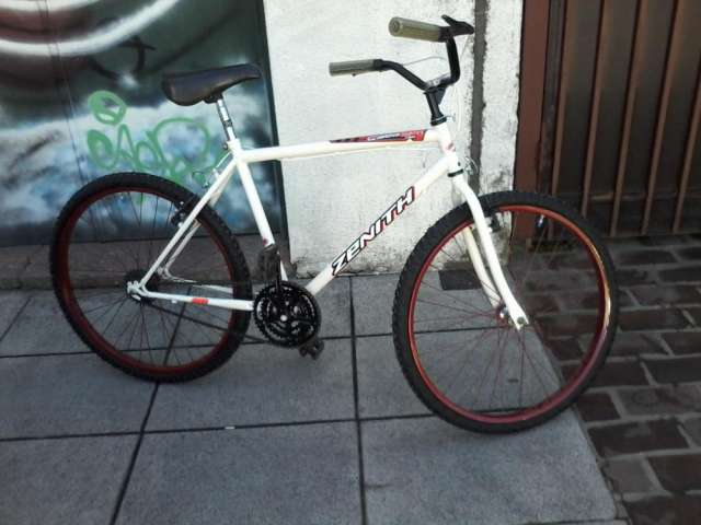 Bicicletas totalmente restauradas vendo