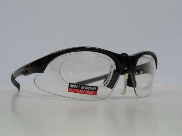 Fotos de Anteojos recetados de seguridad industrial lentes graduados 5