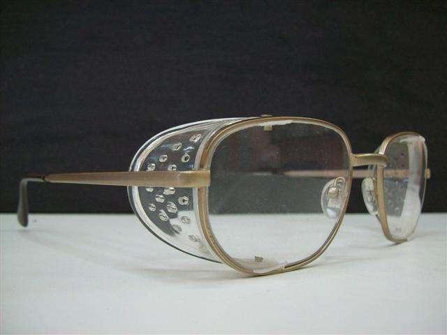 Fotos de Anteojos recetados de seguridad industrial lentes graduados 2