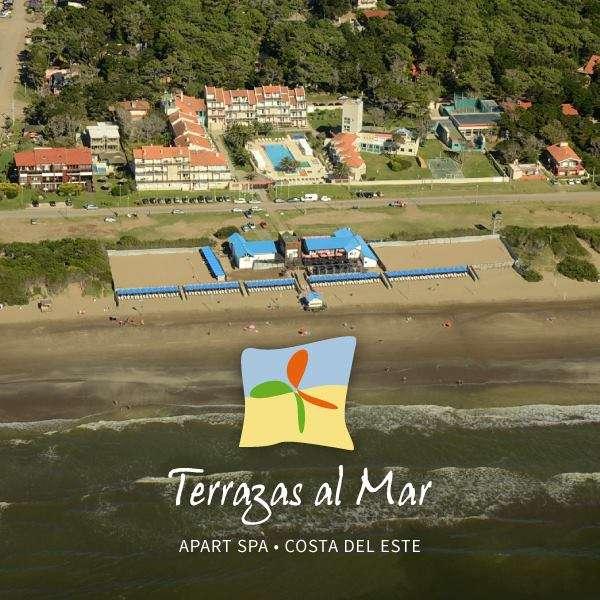Costa Del Este Terrazas Al Mar Feriado 1 De Mayo En La