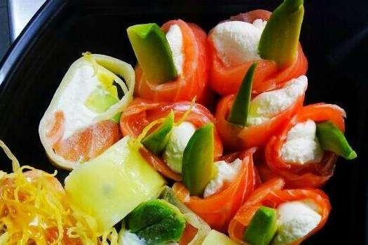Sushi delivery en palermo, belgrano, villa crespo, recoleta