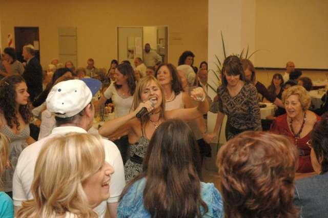 Cantante musica internac. y/o judia by claudia krysa special events