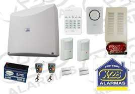 Reparación en montserrat de alarmas para residencias x-28 instalaciones- 4672-5729
