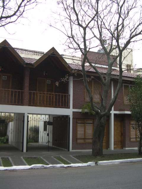 Alquilo duplex san bernardo feriado junio $1500