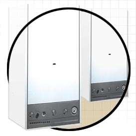 Servicio tecnico mantenimiento reparacion calefactor calefaccion