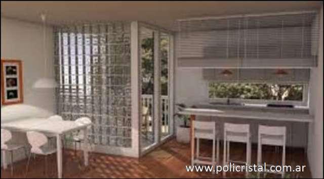 ladrillos de vidrio 5 medelos diferentes - Ladrillos De Vidrio
