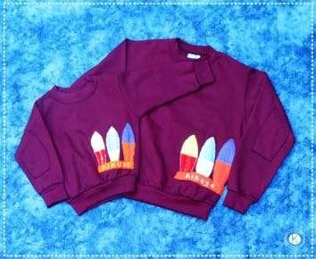 Fabrica y venta de ropa para niños