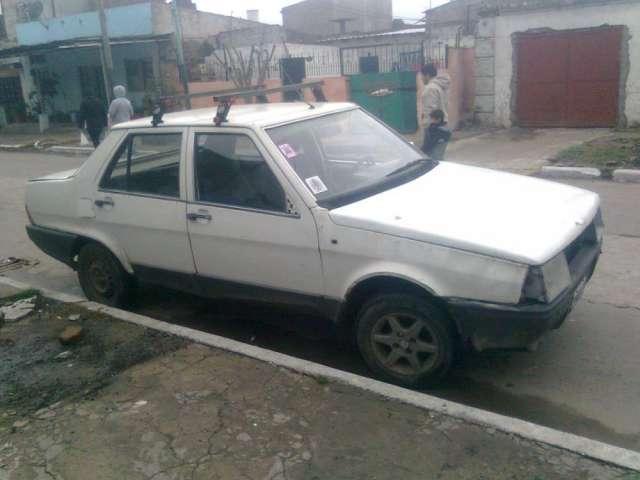 Regata blanco modelo 1986