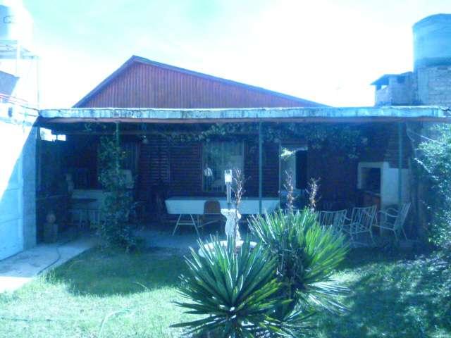 Venta casa villa de la quebrada san luis