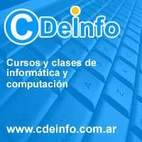 Profesor de computación clases de diseño gráfico