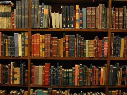 Fotos de Compro libros usados capital federal y gran buenos aires bibliotecas enteras 4