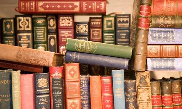 Compro libros usados capital federal y gran buenos aires bibliotecas enteras