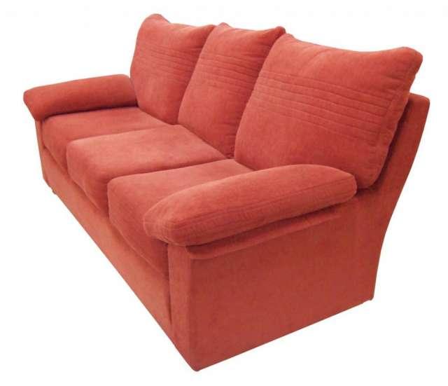 Sillon divan sofa cama 2 plazas corfam