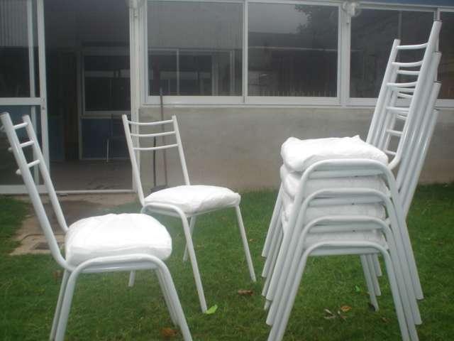 ¿ busca la mejor oferta en sillas apilables?