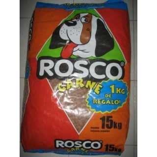 Rosco Comida Para Perros