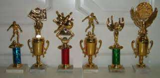 Trofeos deportivos 02234821757