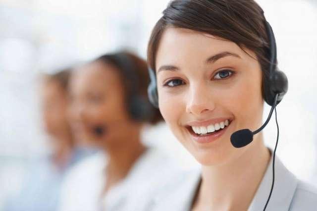 Necesitamos operadoras para atender llamadas