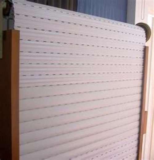 Servicio tecnico de reparaciones de cortinas de enrollar