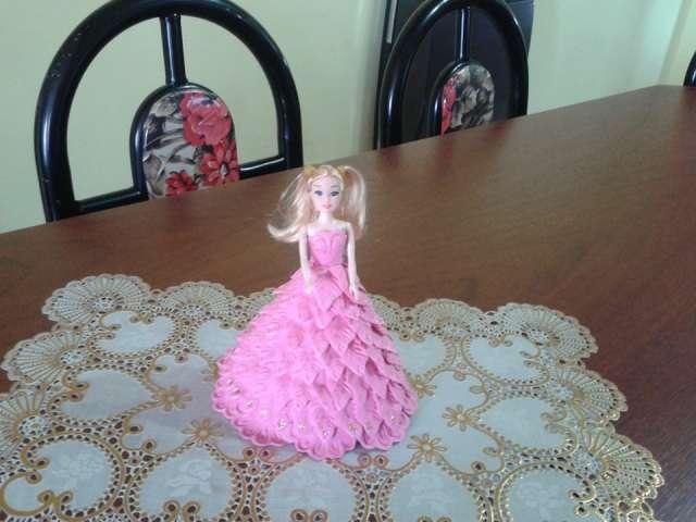 2d04c051731 Ventas de muñecas vestidas en goma eva