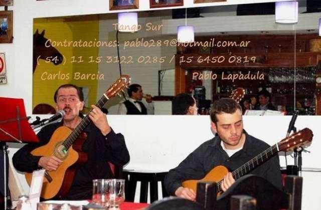 Show de tango para eventos y cumpleaños