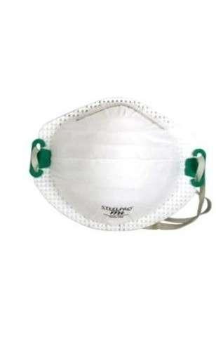 Protección respiratoria barbijo n95 steelpro