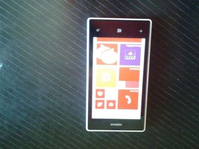 Nokia lumia 520 windows phone personal
