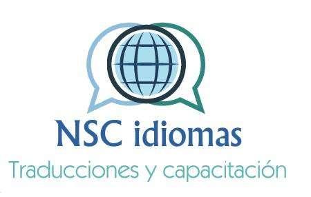 Nsc idiomas clases y traducciones