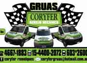 Servicios de Gruas Zona Norte Grand Bourg (ID:603*2600)