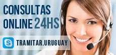 Partidas apostilladas / tramitar uruguay